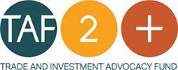 TAF2+ Logo
