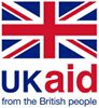 UKAID Logo